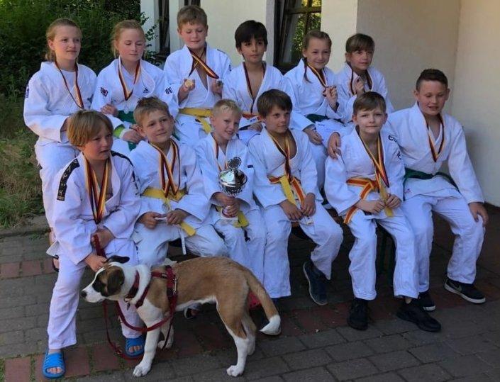 Wusthoff-Cup-Teilnehmer