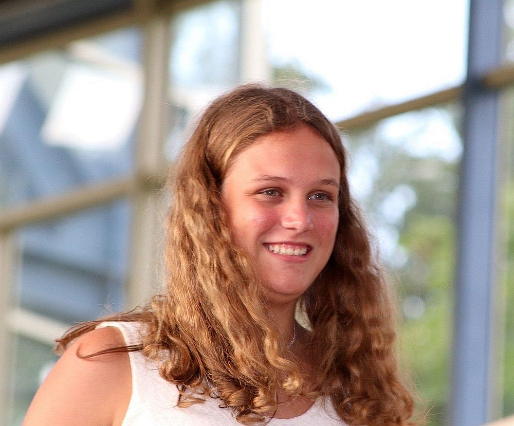 Katharina Boes